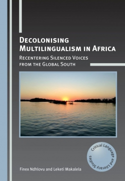 Jacket image for Decolonising Multilingualism in Africa