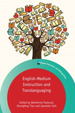 Jacket image for English-Medium Instruction and Translanguaging