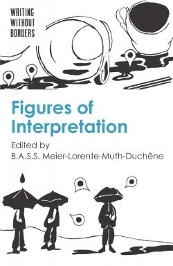 Jacket image for Figures of Interpretation