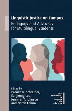 Jacket Image For: Linguistic Justice on Campus