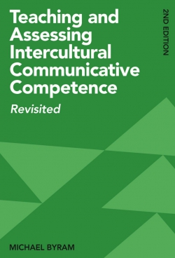 Jacket image for Teaching and Assessing Intercultural Communicative Competence